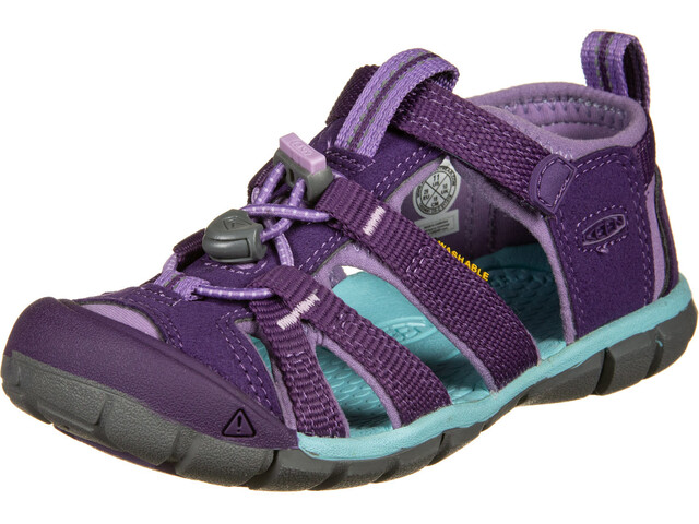 Keen Seacamp II CNX Sandals Youth majesty